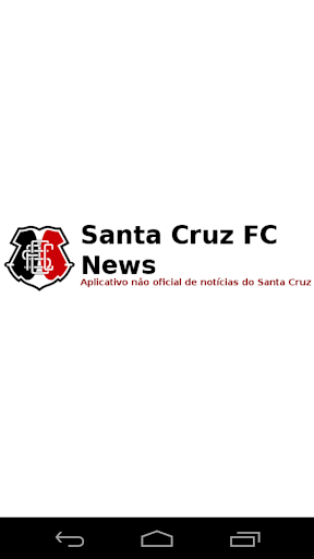 Santa Cruz FC Notícias