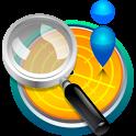 Digi Friend Finder icon
