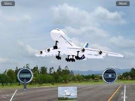Screenshot of Absolute RC Plane Simulator