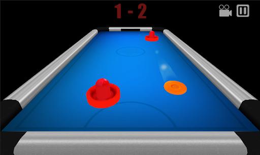 MES空氣曲棍球遊戲2014年