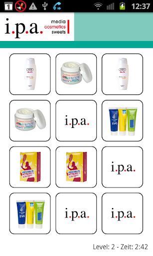 玩紙牌App|i.p.a. MemoGame免費|APP試玩