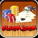 Black jack 1 Million Free icon