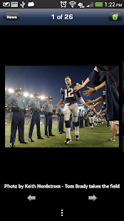 New England Patriots 2013 - screenshot thumbnail
