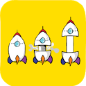 my Rocket icon