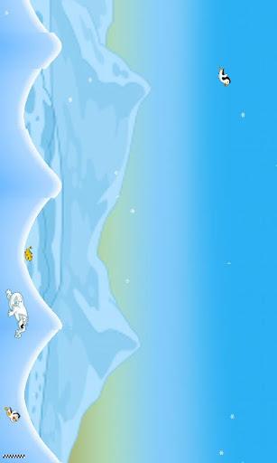 Flying Penguin  best free game