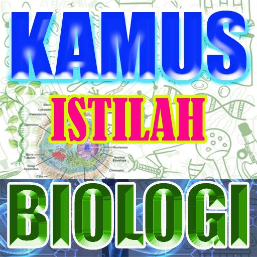 KAMUS ISTILAH BIOLOGI