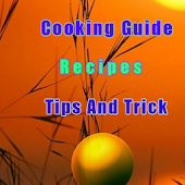 Cooking Guide Tips and Trick