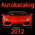 Autokatalog icon