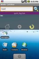Screenshot of Modict Free
