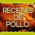 Recetas de Pollo icon