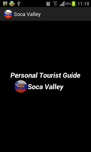 Soca Valley Travel Guide