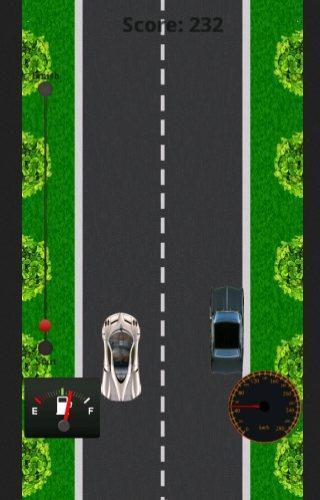 Thika Road Drive