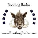 RootHog Radio icon