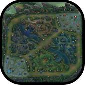 Summoners Rift SR LOL APK for Ubuntu