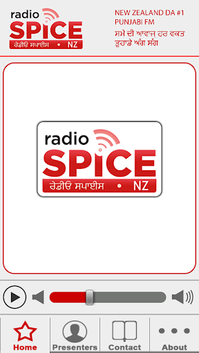 Radio Spice NZ