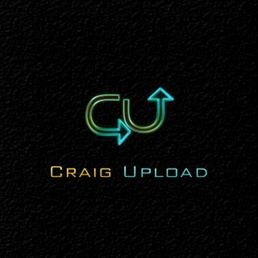 Craig Upload - Image Hosting LOGO-APP點子
