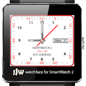 JJW Minute Watchface 3 for SW2