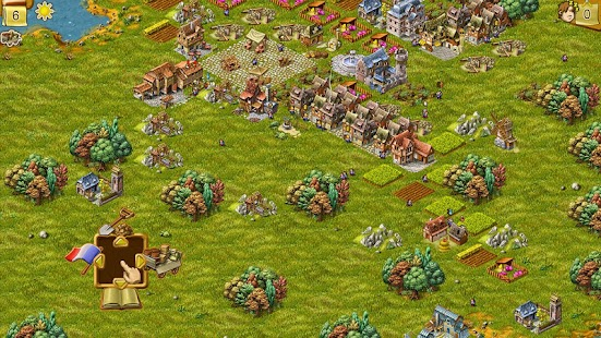 Townsmen 6 Screenshot 12