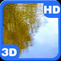 Shine River Reflection Stream icon