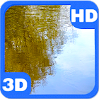 Shine River Reflection Stream icon