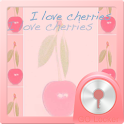 Cherries Theme for GO Locker
