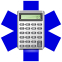 MedicCalc Paramedic Calculator icon