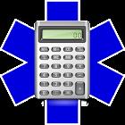 MedicCalc Paramedic Calculator icon