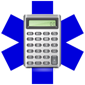 MedicCalc Paramedic Calculator