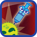 Master of Virus Cleanser icon