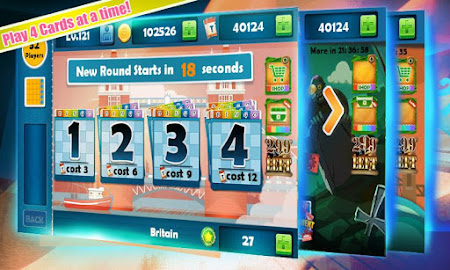 Bingo Fever - World Trip 1.04 screenshot 228050