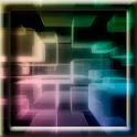 3D Boxes LWP logo
