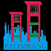 Informasi Pariwisata Palembang