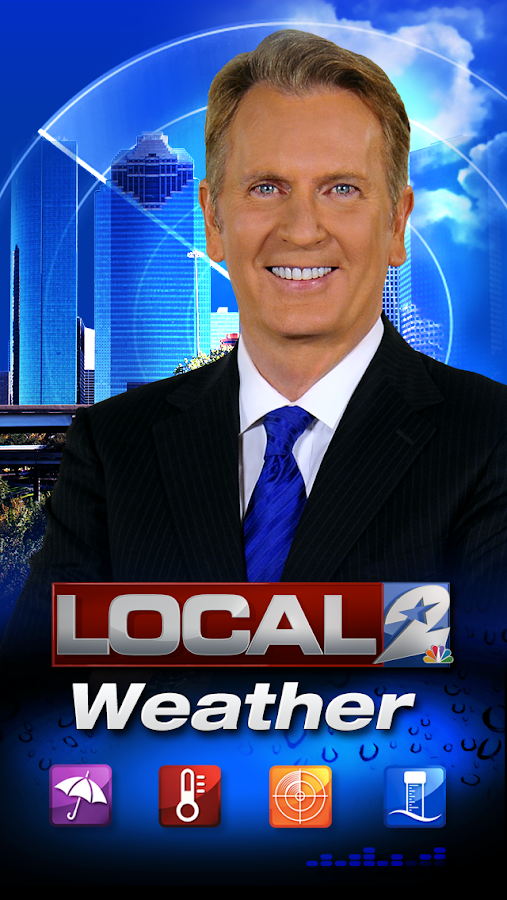 KPRC2 Weather - Android Apps on Google Play