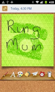 BugMe! Stickies Pro- screenshot thumbnail