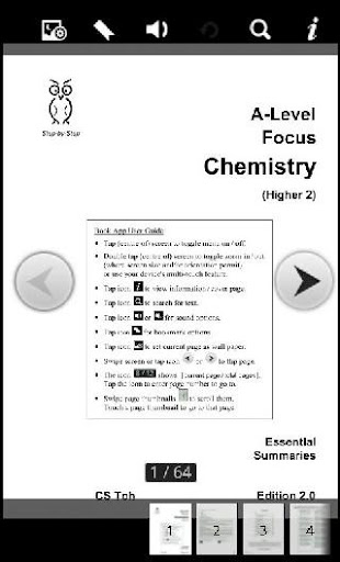 A-Level Focus Chemistry H2