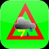 Aktuelle Wetterwarnungen