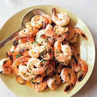 Rachael Ray Shrimp Scampi Recipes.