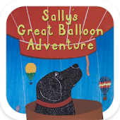 Sally's Balloon Adventure HD