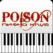 Piano Club Poison