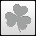 GO Launcher EX Theme Grey logo