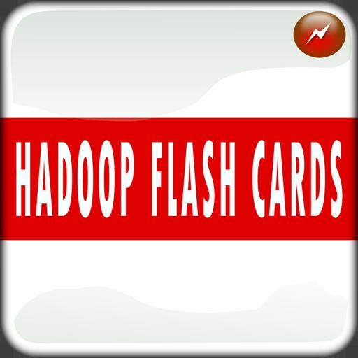 Hadoop的闪存卡 教育 App LOGO-APP試玩