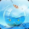 3D Fish Tank Aquarium (Pro) logo