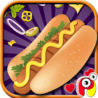 Hot Dog Maker  Cooking Game icon