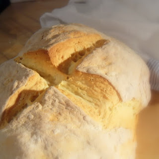 *Irish Soda Bread*