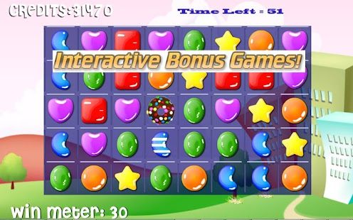 Slots Bonus Game Slot Machine Screenshot 2