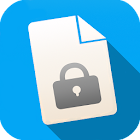 Note Crypt Safe with Password icon