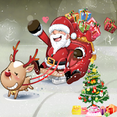 Merry Christmas LW (PRO) icon