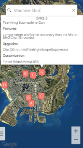 GTA 5 MAP FOR ANDROID (Unofficial) Mod APK 6