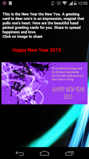New Year Greets Wishes