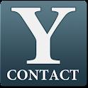YContact logo